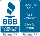 Rest Assured Pest Control BBB Business Review