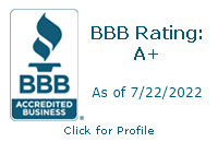 TR Construction BBB Business Review
