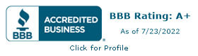 Rowley Chapman & Barney, Ltd. BBB Business Review